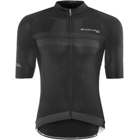 Endura Pro SL Lite II Short Sleeve Jersey Men black